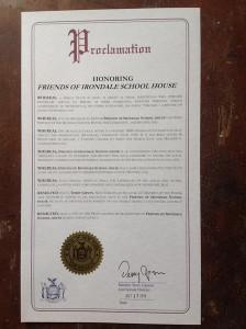 Proclamation-Senator-Terry-Gipson
